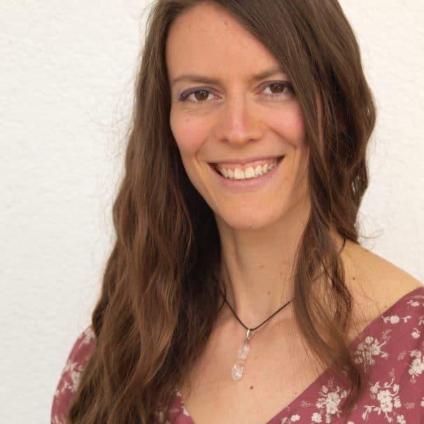 Therapeutin Barbara Stibane